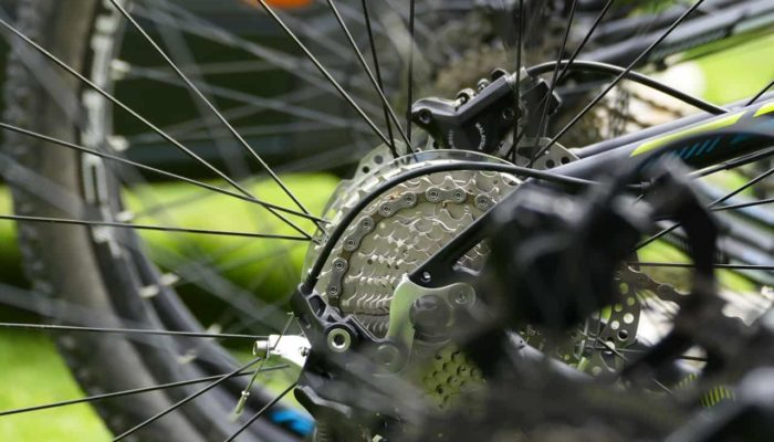 A Beginners Guide on How To Work Gears on a Mountain Bike