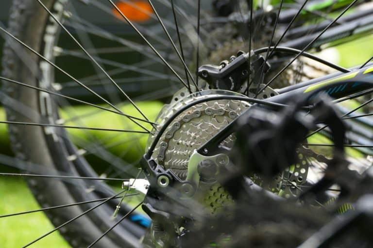 How To Work Gears on a Mountain Bike