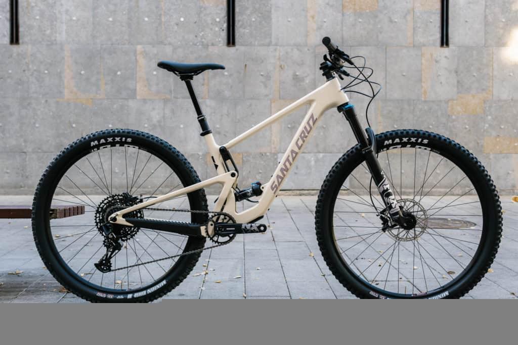 xc mountain bike