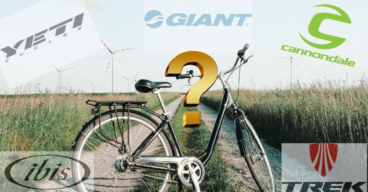 Best Bike Brands for 2021
