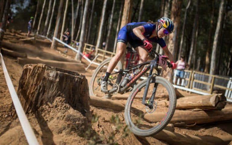 What is Cross Country Mountain Biking