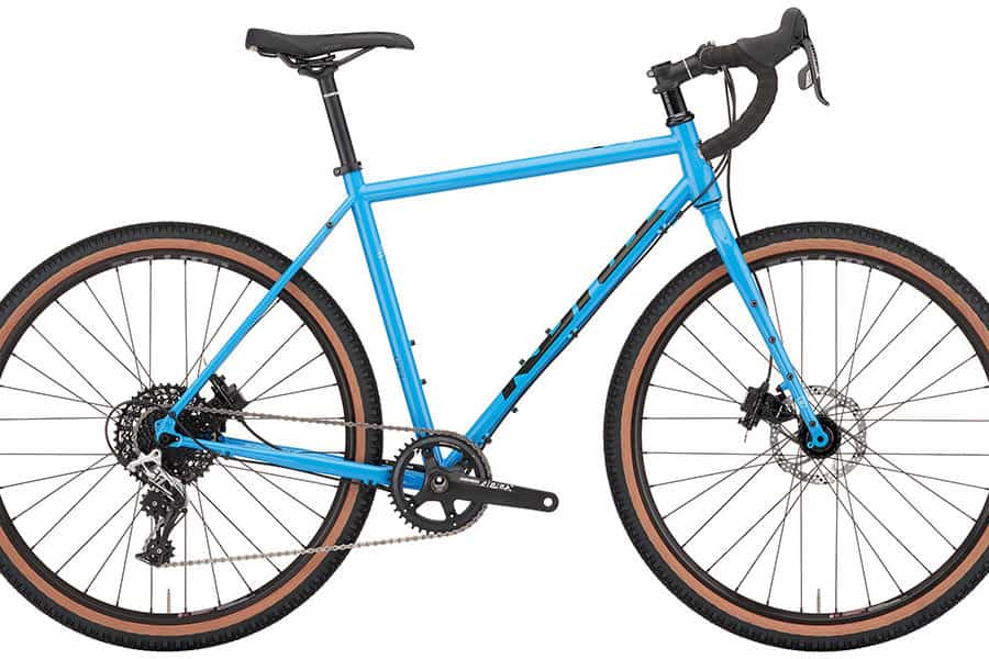 What does DL in Kona Bikes mean