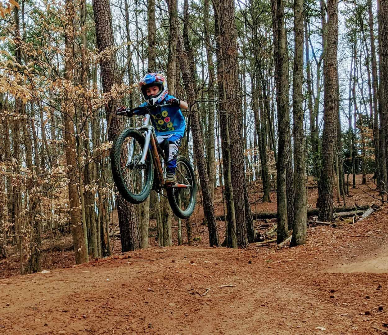 Best Dirt Jump Bikes For 2021