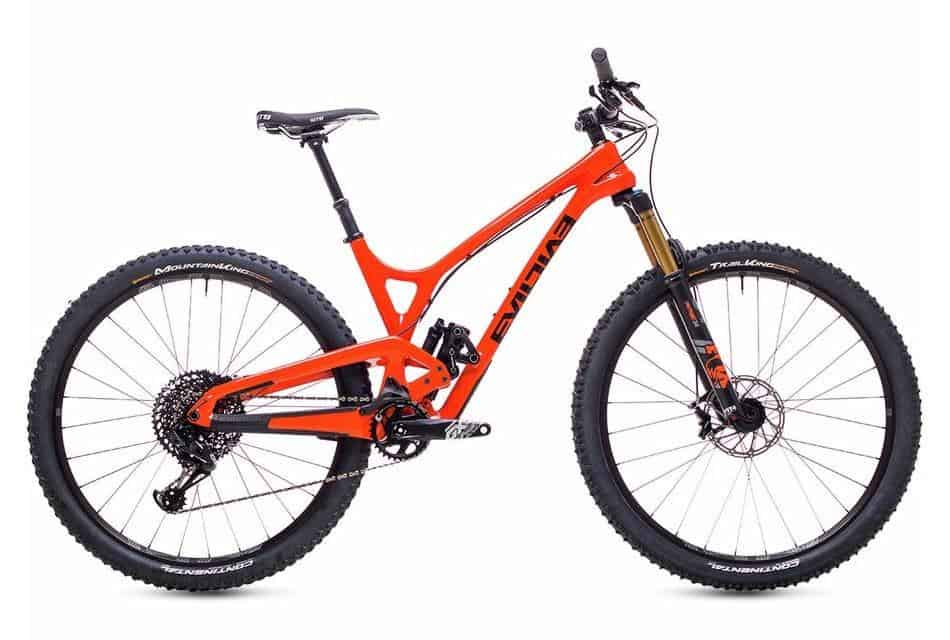 Evil Bikes Mountain Bike