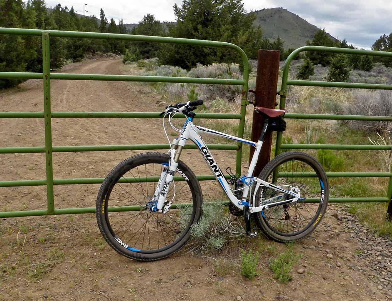 How Good Are Giant Mountain Bikes?