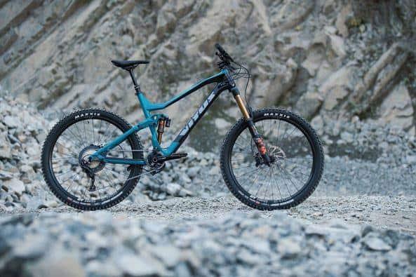Vitus Bikes Reviewed