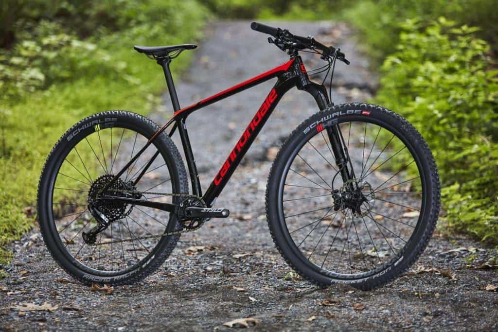 Cannondale F-Si World Cup