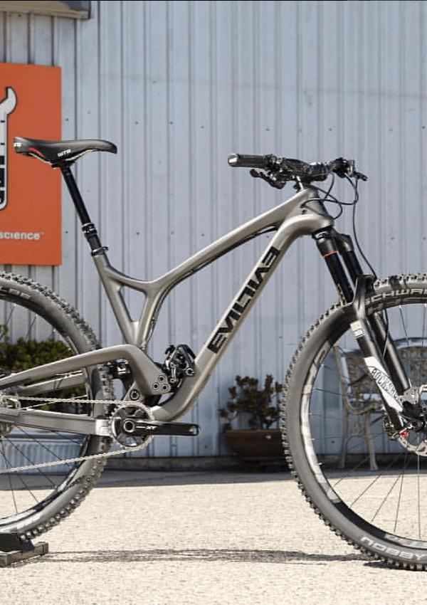 Best Evil Bikes for 2021