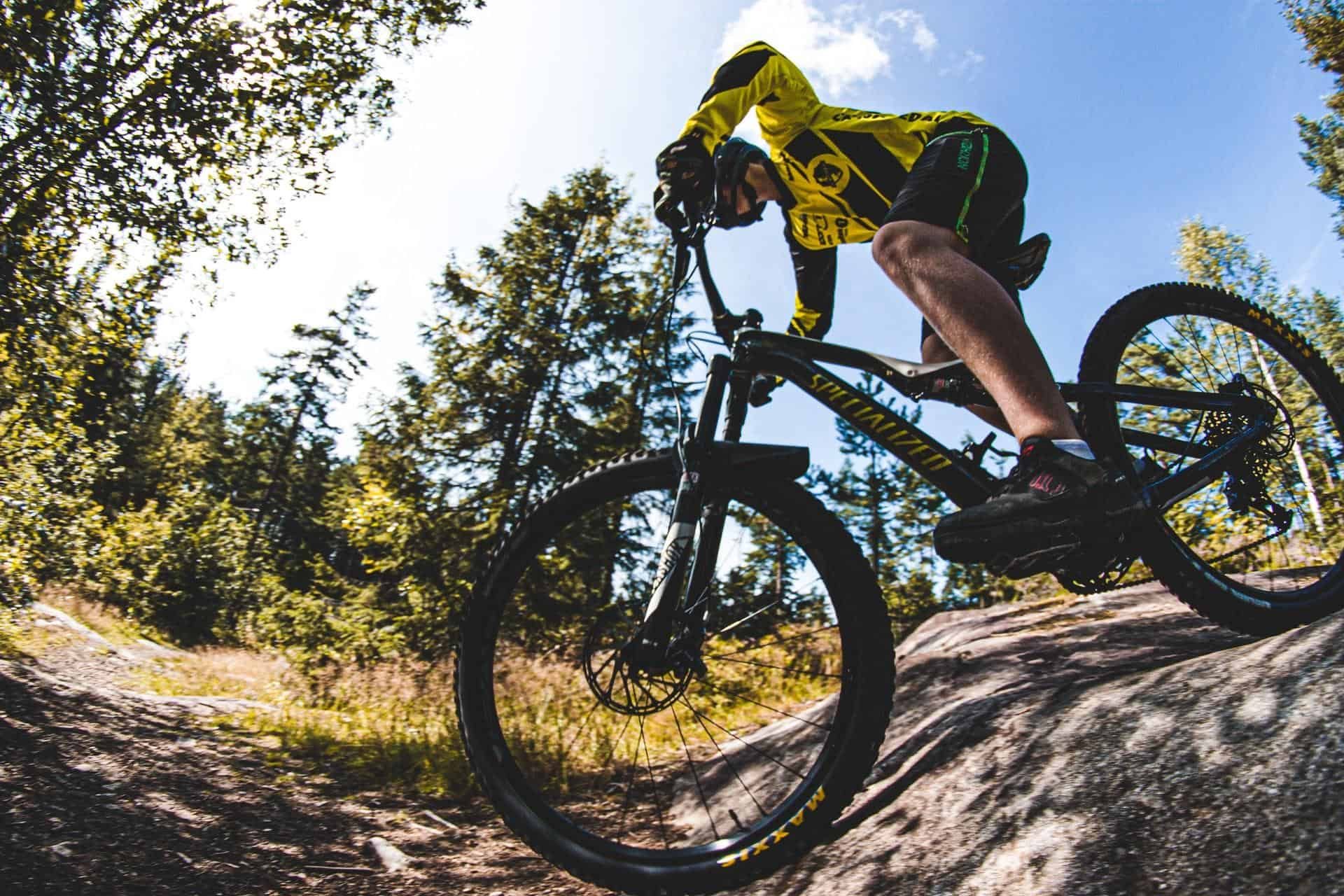 Where are Specialized Bikes Made?