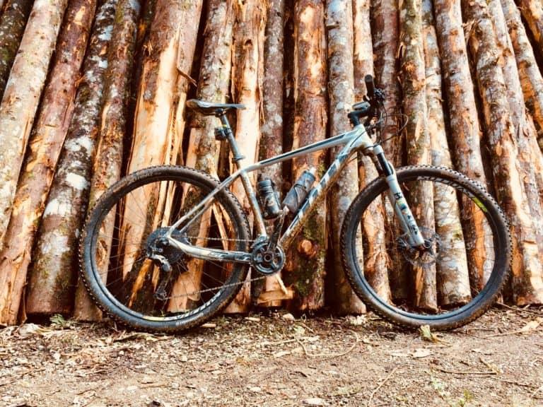 Where are Scott Bikes Made?