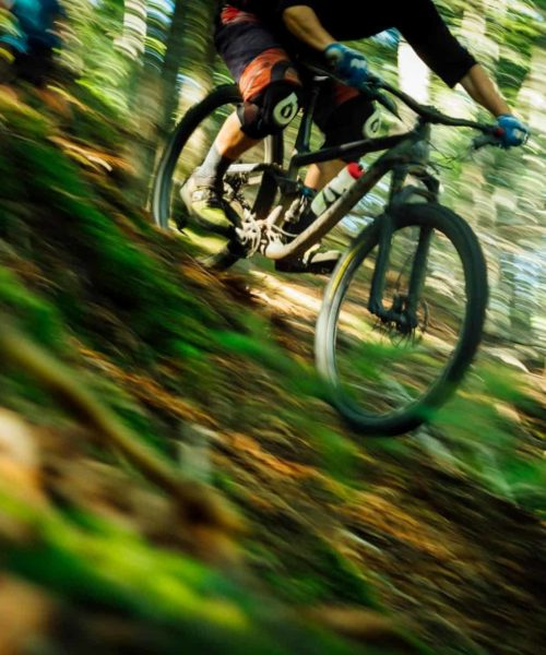 The 7 Top Downhill Bike Riding Tips For Beginners