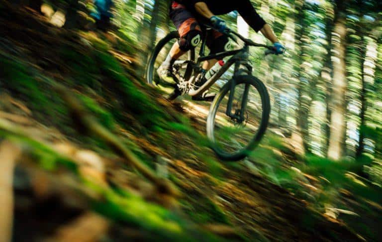 top downhill riding tips for beginners