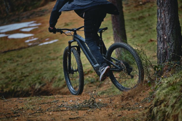 How Much Suspension Travel Do You Need On Your Mountain Bike