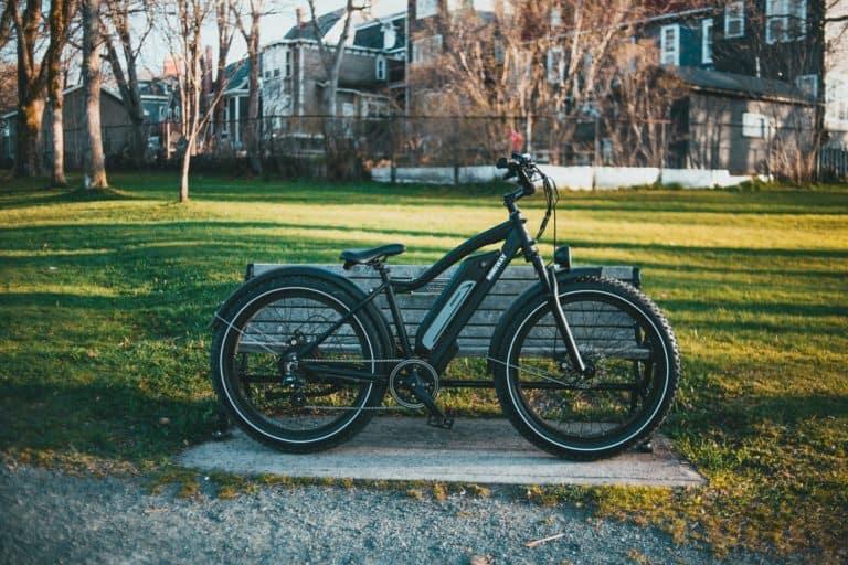 Best Fat Tire Bikes in 2021