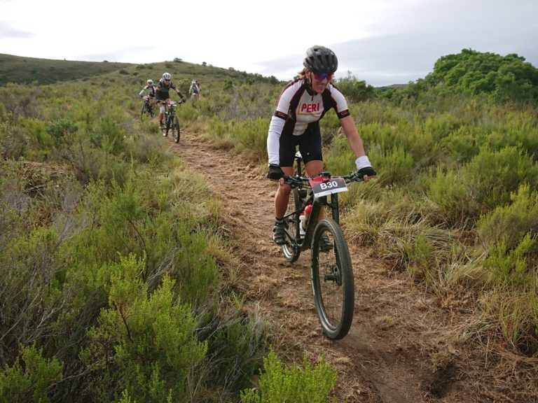 CAN YOU MOUNTAIN BIKE WITHOUT SUSPENSION?